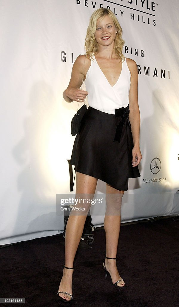 Giorgio Armani Receives The First Rodeo Drive Walk Of Style Award - Arrivals