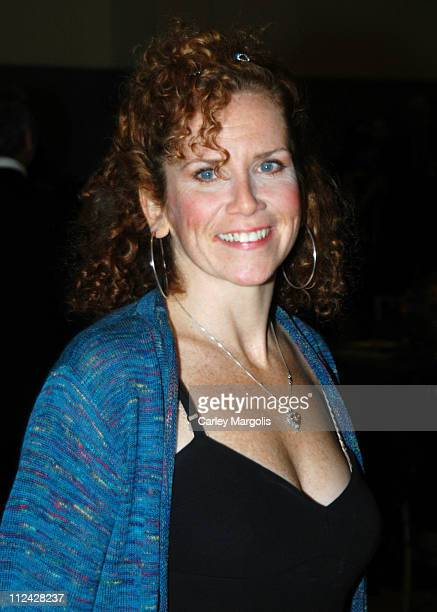 Amy Stiller during Calhoun School Benefit Gala to Celebrate Opening of Performing Arts Center at Calhoun School in New York City New York United...
