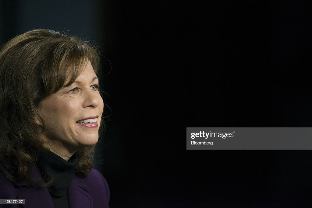 Former Oakland Raiders CEO Amy Trask Interview : News Photo