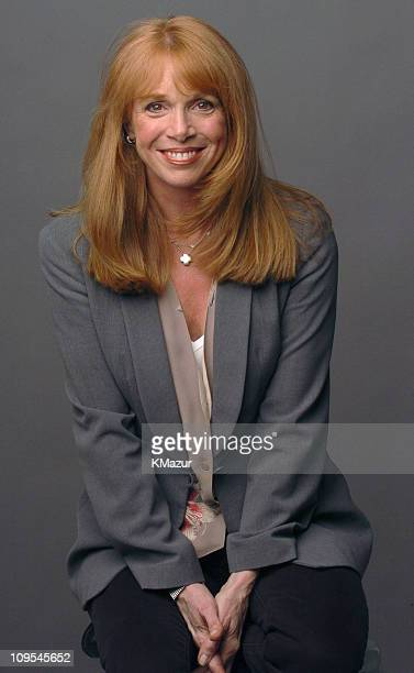 Amy Van Nostrand during 3rd Annual Tribeca Film Festival 'Bereft' Portrait Session at Turning Leaf Portrait Studio in New York City New York United...