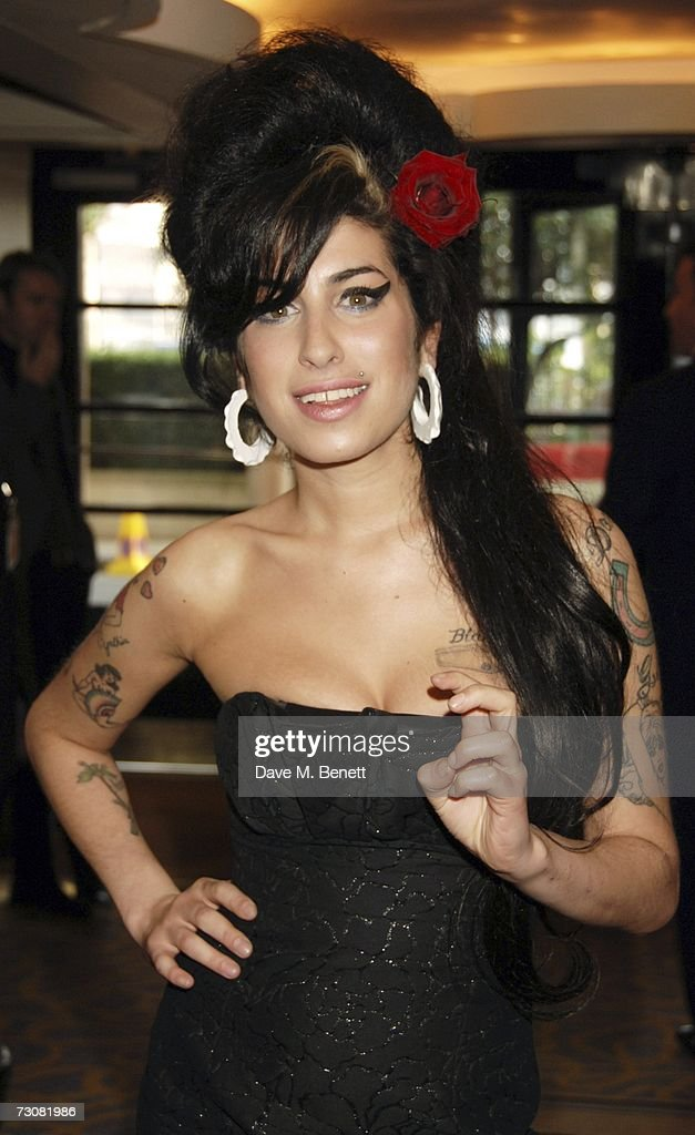 South Bank Show Awards -  Arrivals