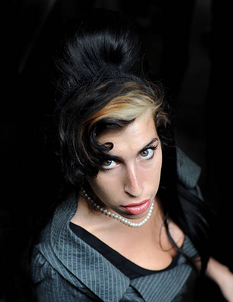UNS: In The News: New Amy Winehouse Biopic Announced