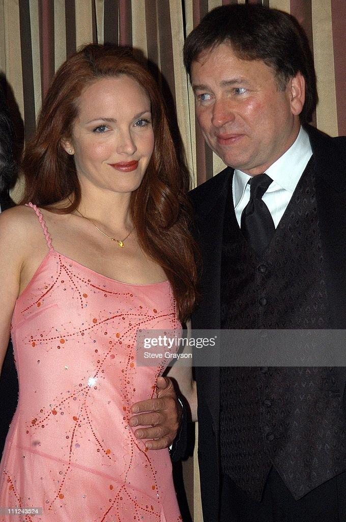 2003 Music Center Artist Awards : News Photo