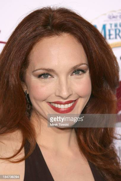 Amy Yasbeck during 'Runway for Life' Celebrity Fashion Show Benefiting St Jude Children's Research Hospital at Beverly Hilton Hotel in Beverly Hills...
