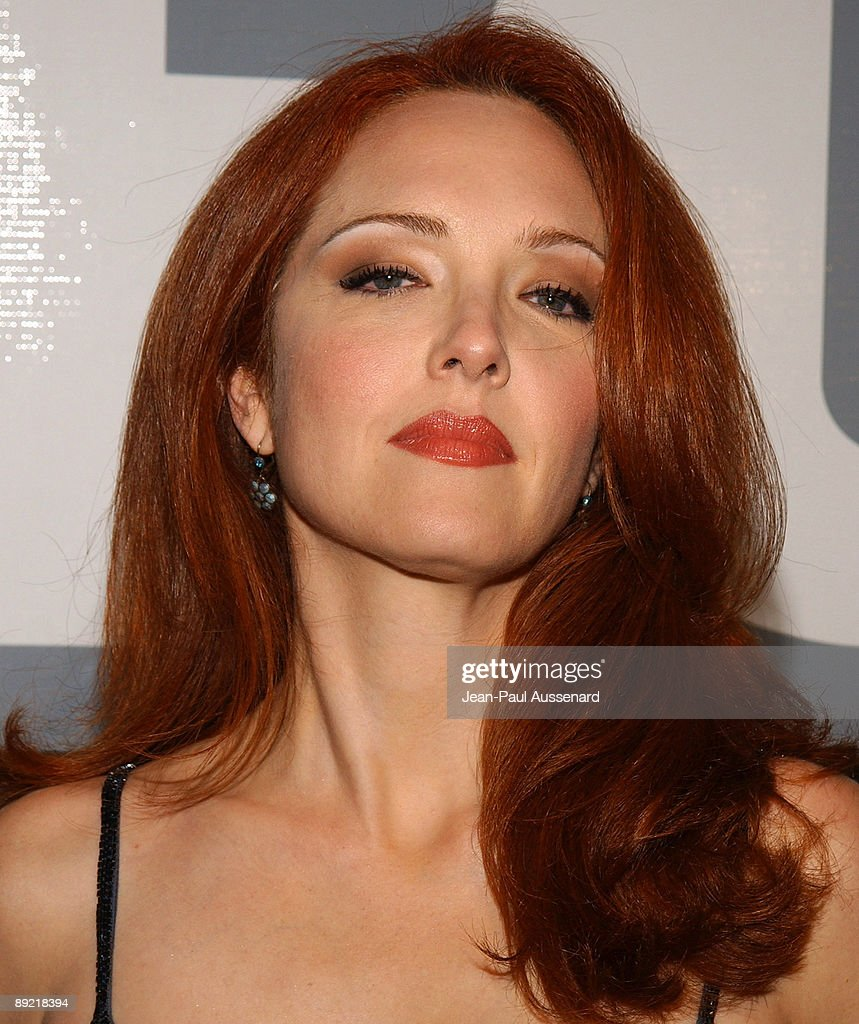 Amy Yasbeck amy yasbeck news photo - getty images