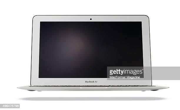 An 11inch Apple MacBook Air taken on March 20 2015
