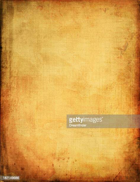 an abstract of a vintage piece of paper - torah stock photos and pictures