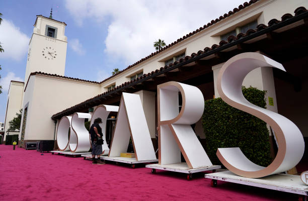 UNS: Preparations For The 93rd Annual Academy Awards