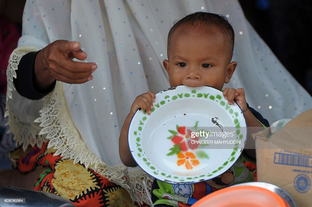 INDONESIA-QUAKE : Nachrichtenfoto