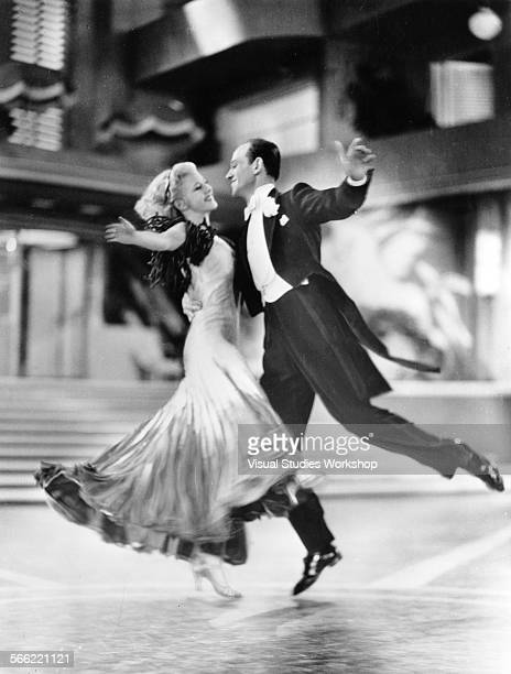 422 Fred Astaire And Ginger Rogers Photos And Premium High Res Pictures Getty Images