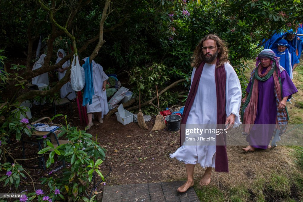The Wintershall Estate Presents The Life Of Christ