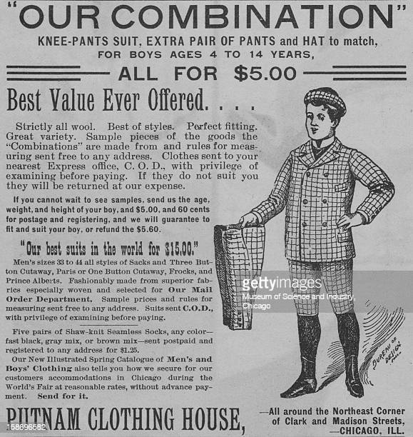 60 Top Putnam Clothing House Pictures, Photos, & Images