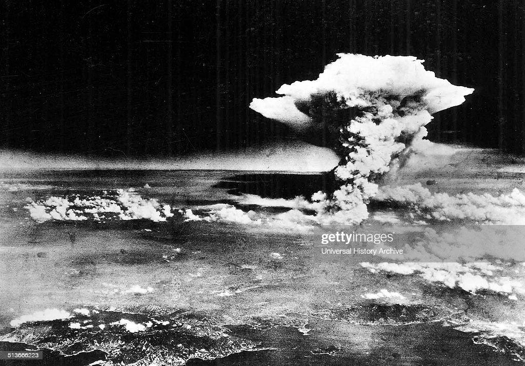 Hiroshima. : Foto jornalística