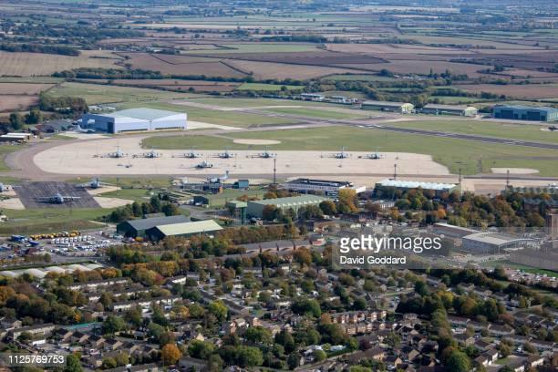 Aerial Images of Norton AFB, CA |Norton Afb Aerial