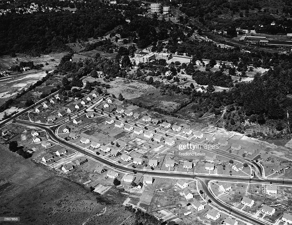 Long Island Housing Development : News Photo
