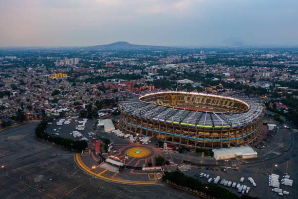 MEX: Cruz Azul v Arcahaie FC - Concacaf Champions League 2021
