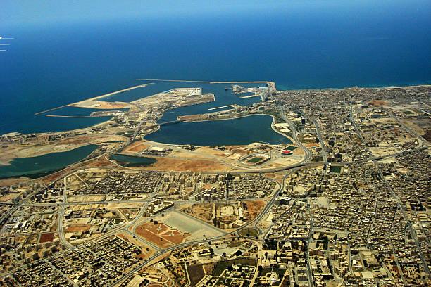 Benghazi, Libya Benghazi, Libya