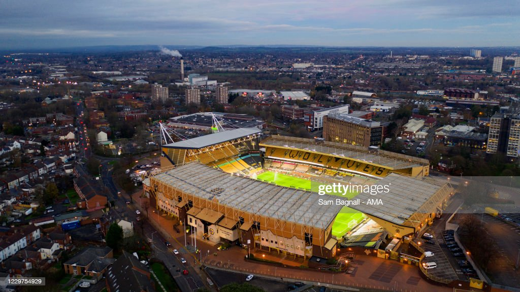 Wolverhampton Wanderers v Southampton - Premier League : News Photo