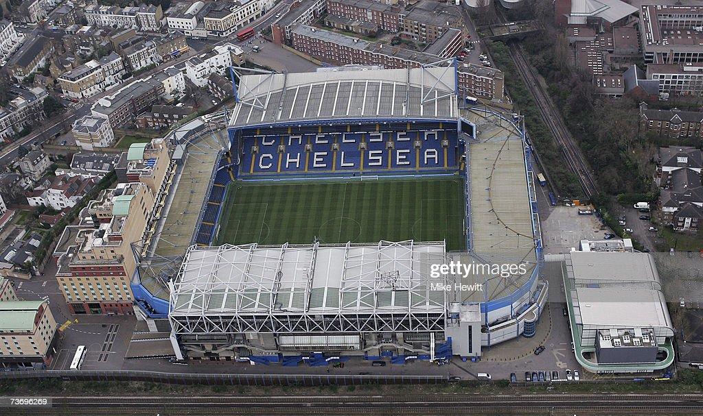 Worldu0027s Best Stamford Bridge Stock Pictures, Photos, and