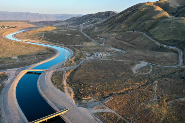 CA: California To Take Action As Drought Conditions Loom