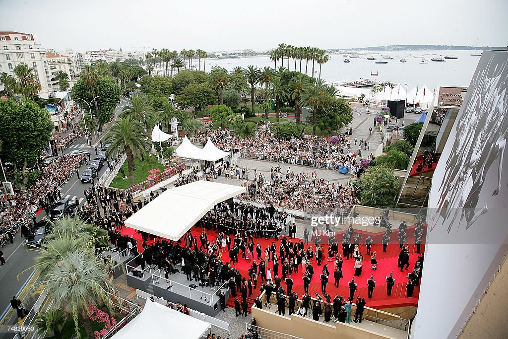 Cannes - 'We Own The Night' - Premiere : ニュース写真