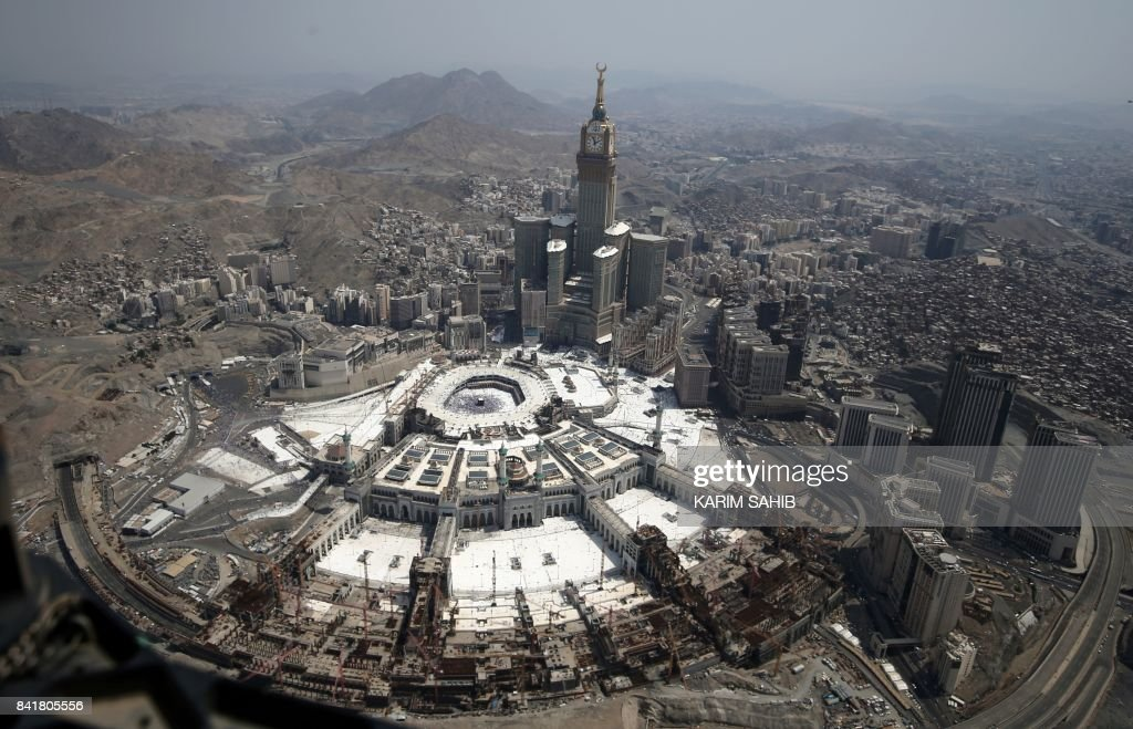 60 Top Al Haram Mosque Pictures, Photos, & Images - Getty Images