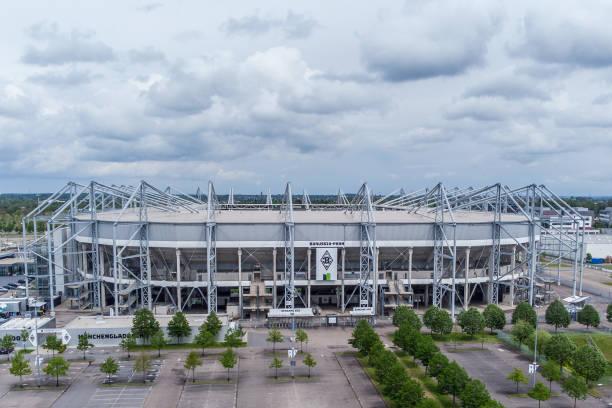 DEU: Borussia Moenchengladbach v VfB Stuttgart - Bundesliga