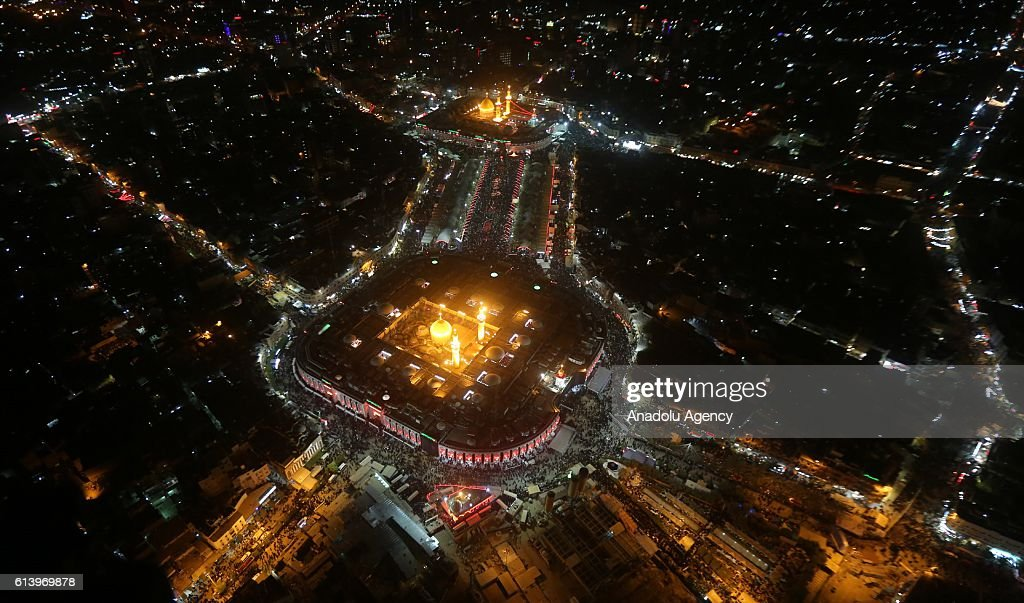 Imam hussain picture gallery