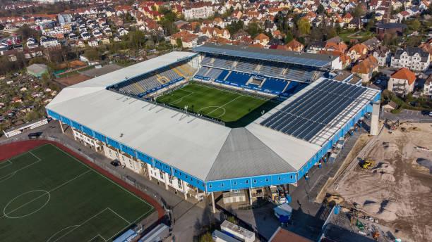 DEU: DSC Arminia Bielefeld v FC Schalke 04 - Bundesliga
