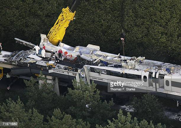 60 Top Transrapid High Speed Magnetic Train Accident Pictures