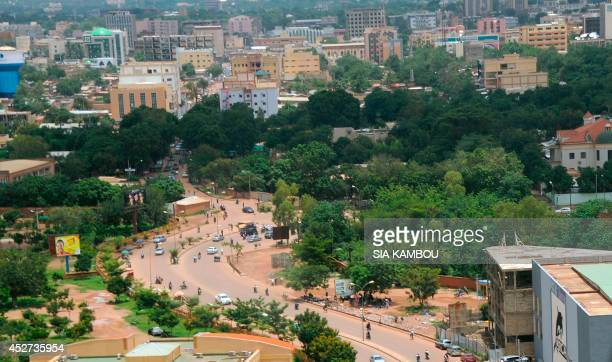 Ouagadougou site ul de dating online