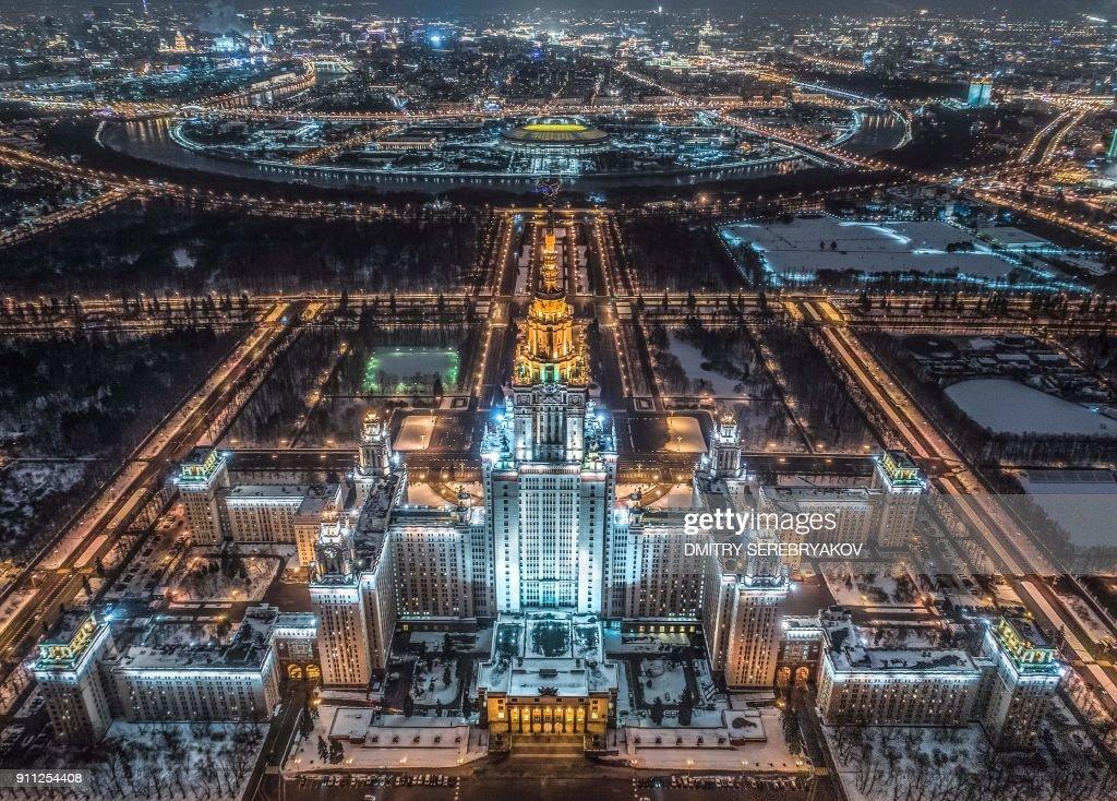 RUSSIA-TOURISM-FBL-FEATURE : Nachrichtenfoto
