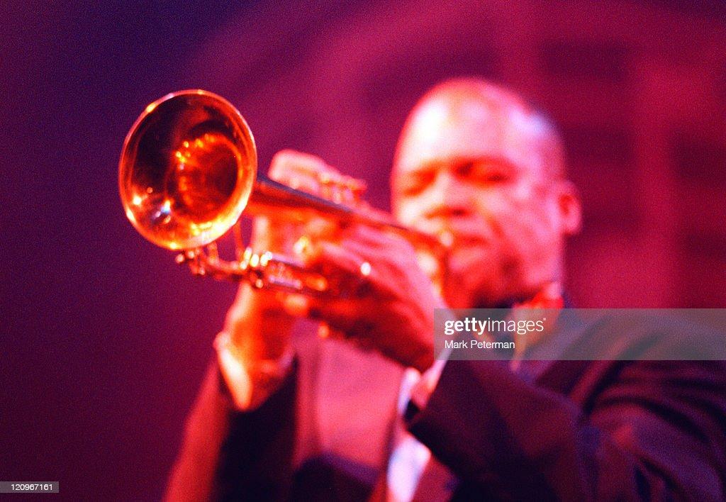 Kansas City Jazz : Nachrichtenfoto