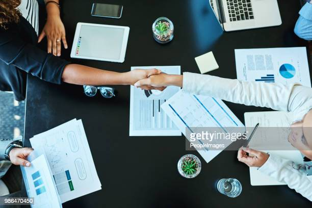 an agreement has been settled - mergers and acquisitions stock pictures, royalty-free photos & images