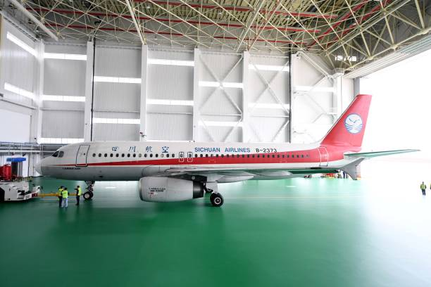 China Aircraft Leasing Group Limited - The Best and Latest Aircraft 2018