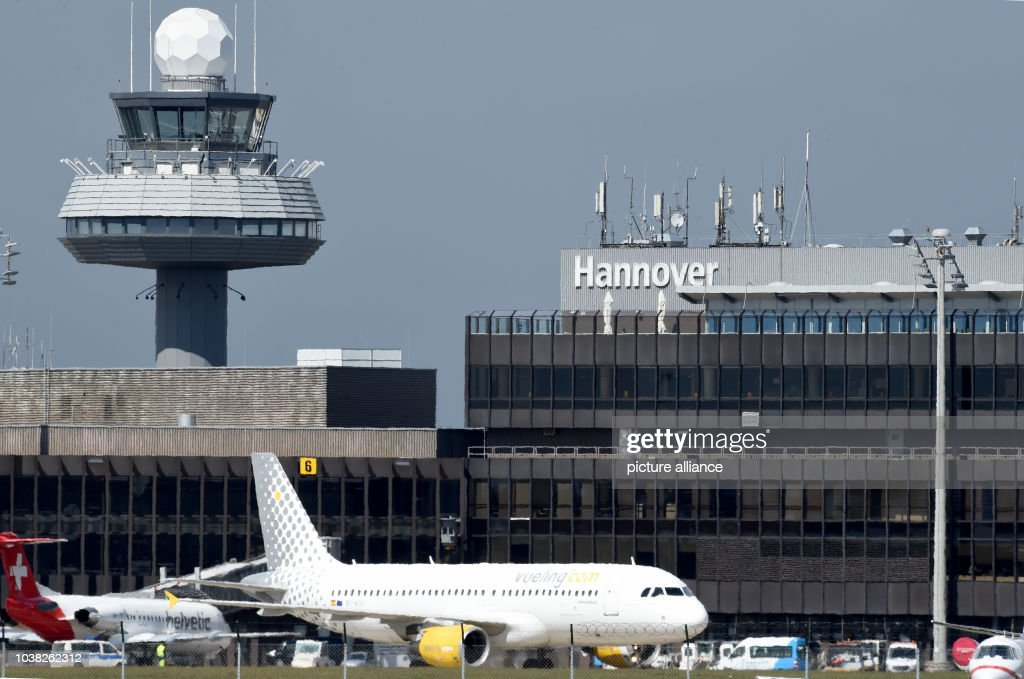 An Airbus of Spanish aircraft carrier Vueling Airlines SA ... Spanish Aircraft Carrier News