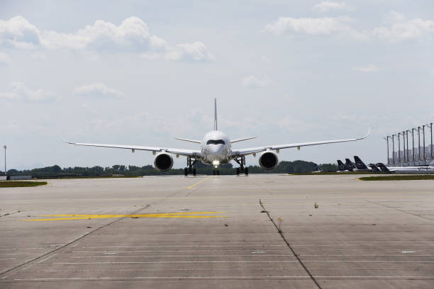 DEU: Deutsche Lufthansa AG Resumes Long Haul Flight Operations