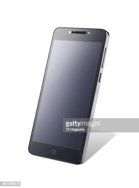 An Alcatel A5 LED smartphone taken on March 24 2017