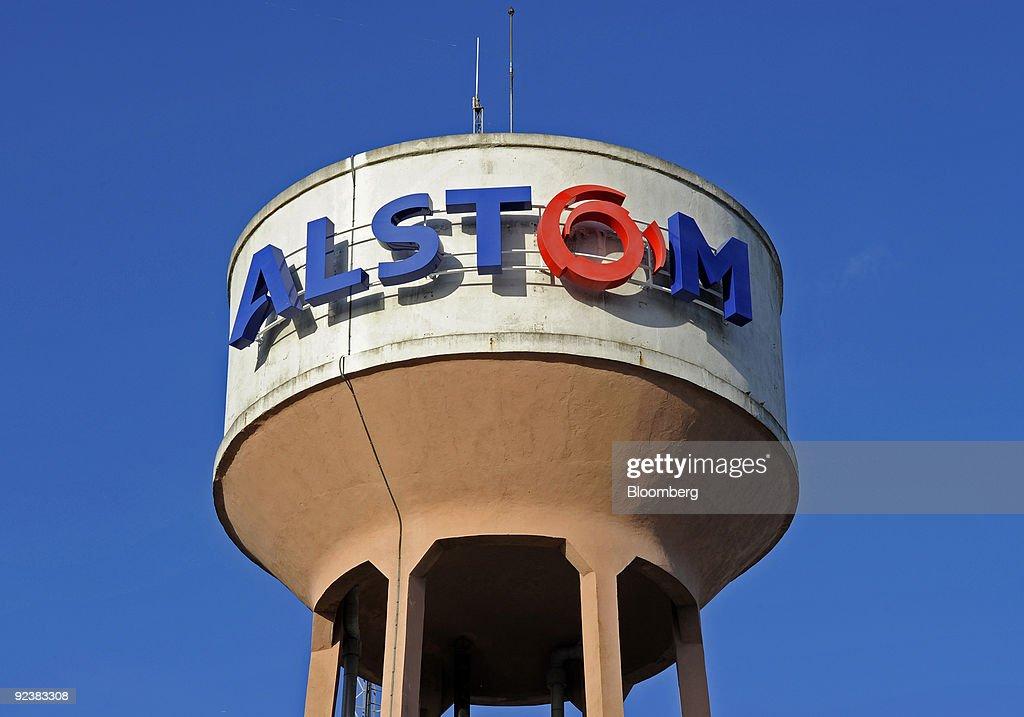 Alstom Sa
