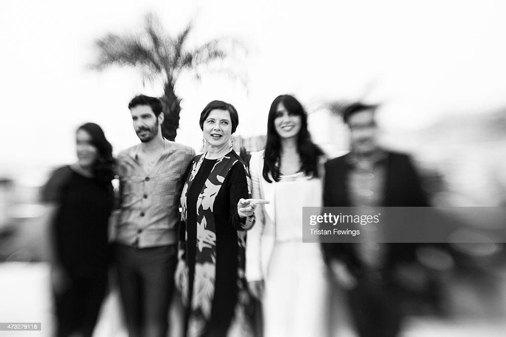 Alternative View - The 68th Annual Cannes Film Festival