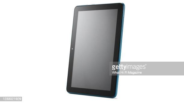 An Amazon Fire HD 8 tablet, taken on September 23, 2020.