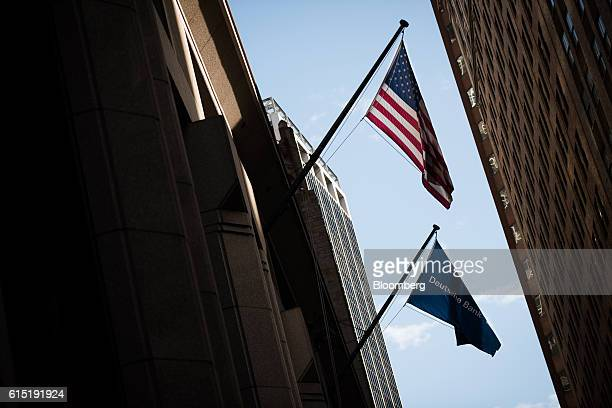Deutsche Bank America Stock Photos And Pictures Getty Images