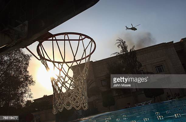 37 Scenes From The American Embassy In Baghdad Pictures