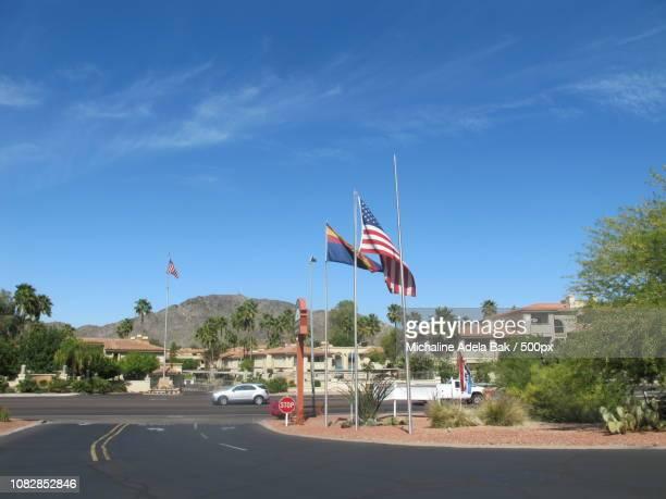An American Community In Arizona