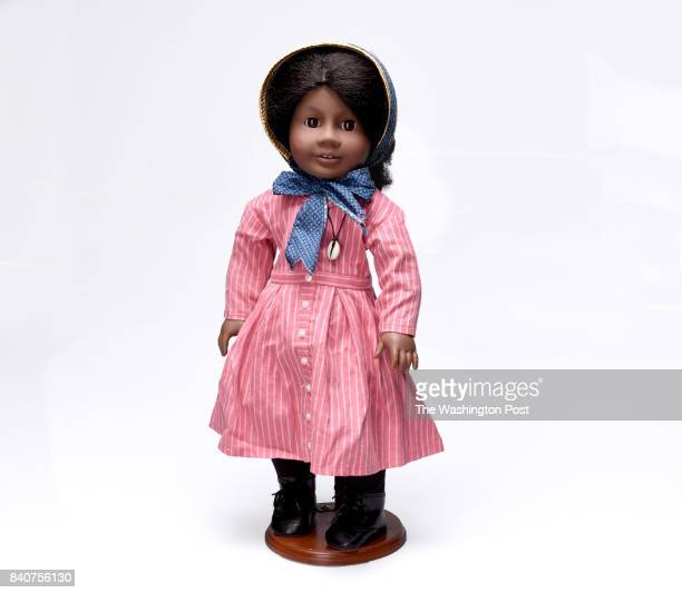 An American Girl doll one of many Iconic toys thru the decades for the parenting special section on August 2017 in Washington DC