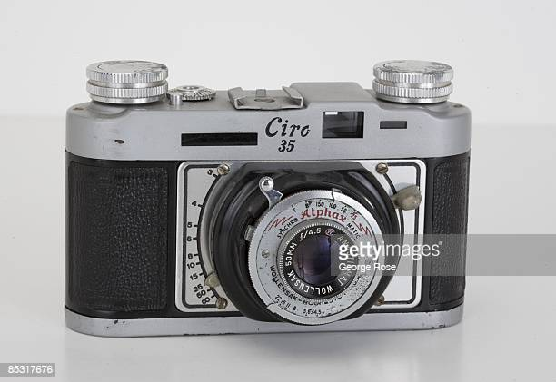 45 Graflex Camera Pictures, Photos & Images - Getty Images