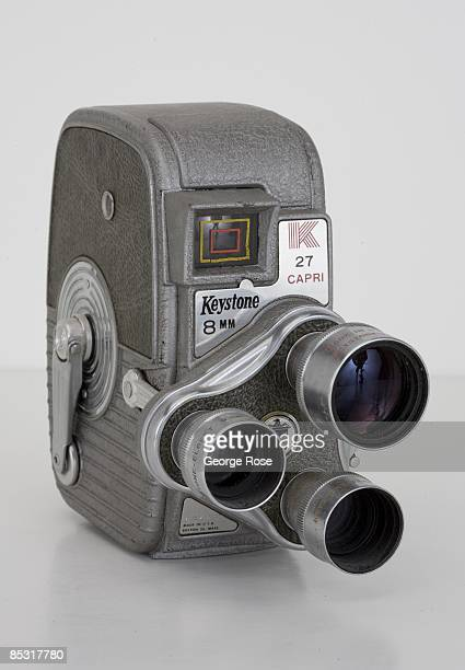 30 Top 8mm Movie Camera Pictures, Photos and Images - Getty