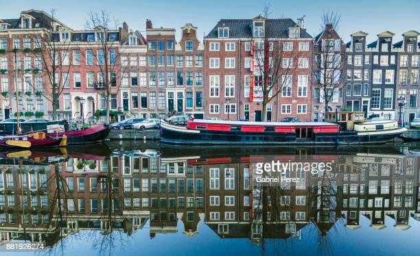 An Amsterdam Landscape