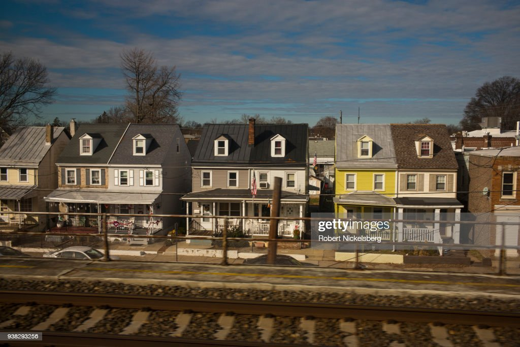 Decaying Infrastructure In Delaware : News Photo