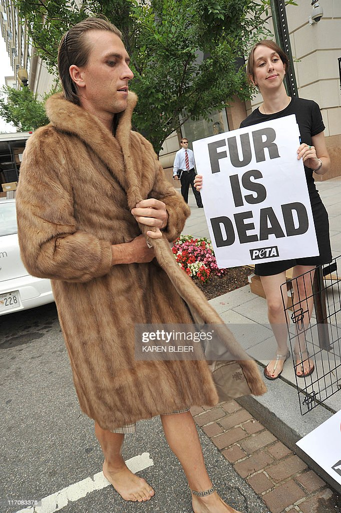 extreme animal rights activists
